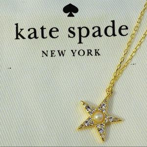 Kate Spade Seeing Stars Pendant